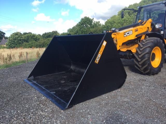 Other 2015 JCB Agmaster 3.0 cu/m grain bucket