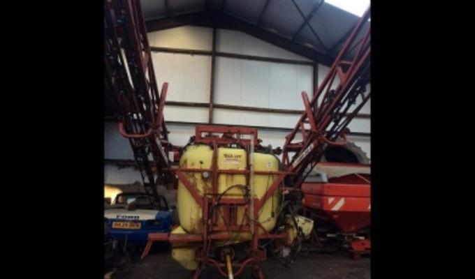 Other HARDI CROP SPRAYER (24M)