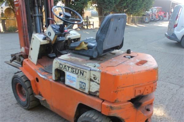 Other DATSUN FORKLIFT