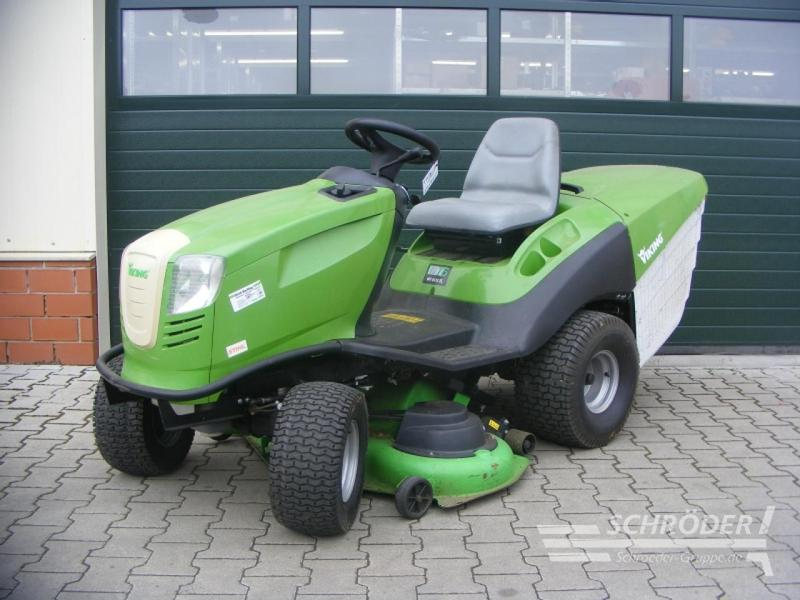used viking lawn mowers ride on lawn mowers for sale tractorpool co uk rh tractorpool co uk
