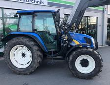 Used New Holland T5050 Tractors for sale - tractorpool co uk