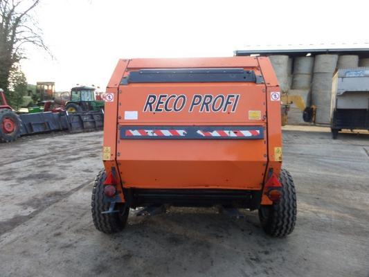 Other RECO PROFI 3200 LR GOLD ROUND BALER