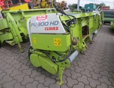 Claas PU 300 HDL PRO