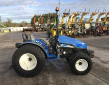 New Holland T3040 Tractor (ST5796)