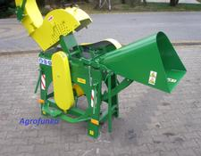 Selmar Wood Chipper Shredder