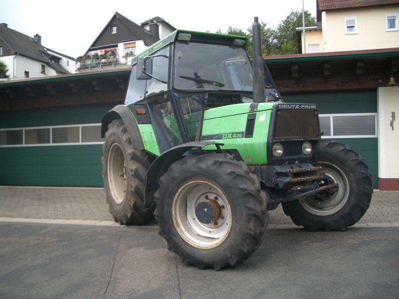 used deutz fahr dx 4 70 tractors for sale tractorpool co uk rh tractorpool co uk