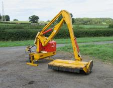 TWOSE 520S Hedge Cutter
