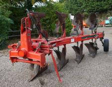 Vogel & Noot XM950 Plough