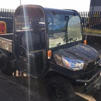 Used Kubota ATV/Quads for sale - tractorpool co uk