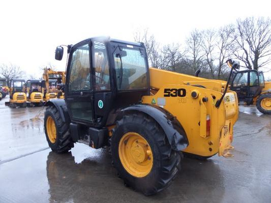 JCB  530 70 LOADALL