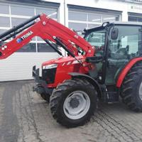 Used Massey Ferguson 4707 Tractors for sale - tractorpool co uk