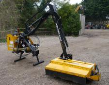 mcconnel PA3430 Hedge Cutter