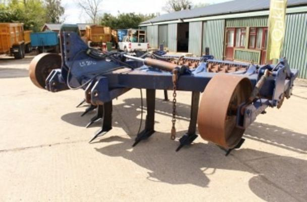 Other TIM HOWARD 4.5M HYDRAULIC FOLD SUBSOILER