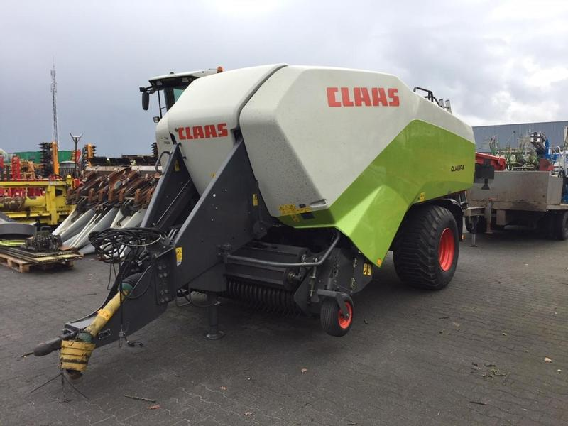 Claas 3200 RC QUADRANT