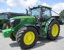 Used John Deere 6155R AP50 Tractors for sale - tractorpool co uk