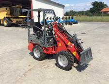 Weidemann 1140 Basic