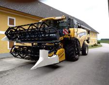 Cressoni CRS 6,6m Sojaflex NEW HOLLAND