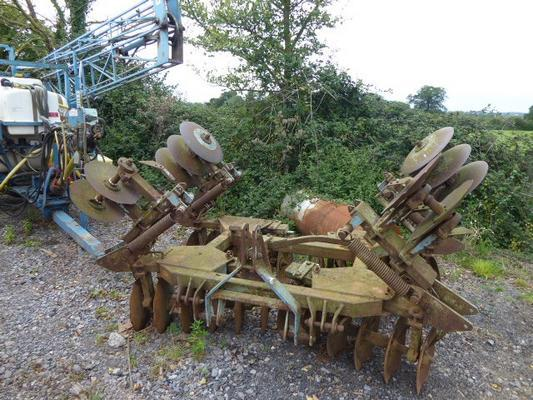 Other PARMITER DISC HARROWS