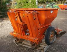 Ransomes Faun Potato Planter