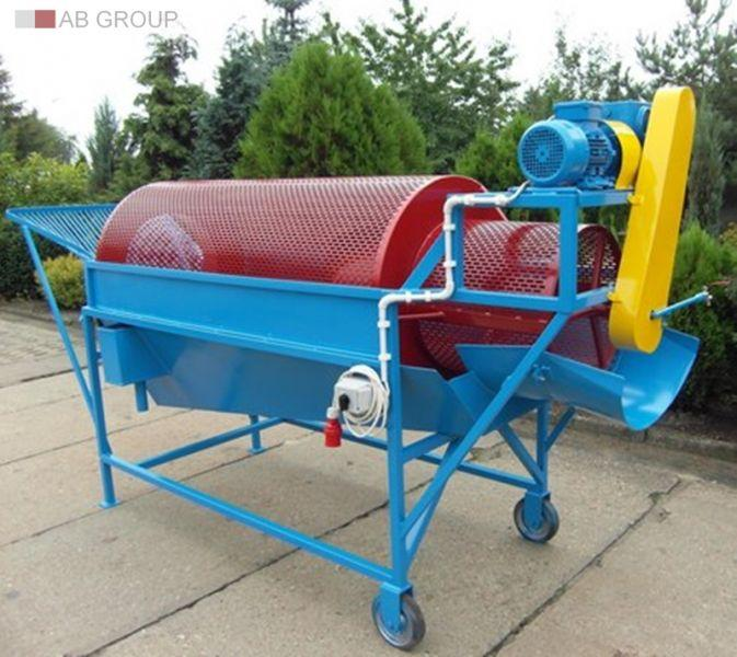 Arikon Waschmaschine / vegetable washer/ myjka do warzyw