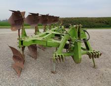 Dowdeswell 6F On Land Plough