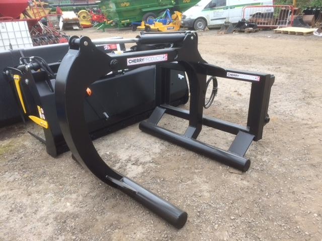 Cherry Bale Grab CHW2