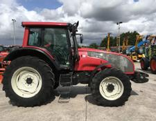 Valtra T131 Twin Track Reverse Drive Tractor (ST5184)