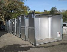 Ifor Williams Canopies