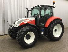Used Steyr Multi 4110 Tractors for sale - tractorpool co uk