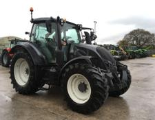 Valtra N154 Active Tractor (ST5745)