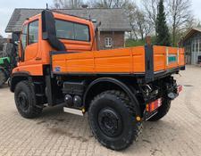 Used Unimog U400 for sale - tractorpool co uk