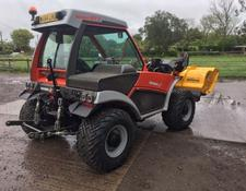 Reform Metrac H7X Two-Axle Mower - £47,500 +vat