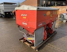 Kuhn Axera H 1102 EMC Fertiliser Spreader