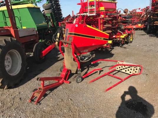 Other used drill Vaderstad Bio 361