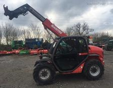 Manitou MLT 523 Turbo