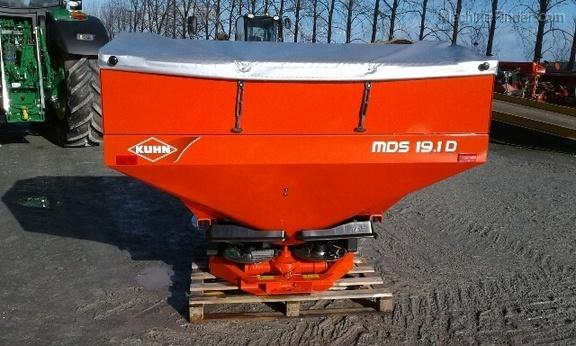 Kuhn NEW MDS 19.1