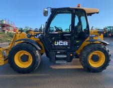 JCB 536-60 Agri Plus Loadall 11024417 (IS)