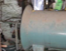 Used Neuero Grain bins and conveyor systems for sale - tractorpool co uk
