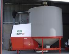 Used Grain bins and conveyor systems for sale in Poland