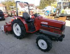 Used Shibaura Tractors for sale - tractorpool co uk