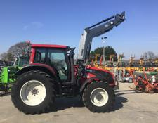Valtra T173 HI Tech Twin Track Reverse Drive Tractor (ST6704)