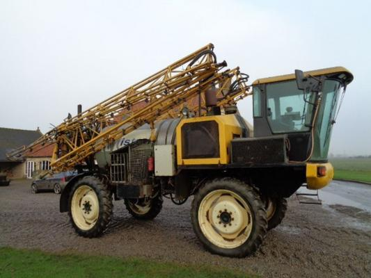 Chafer Used  Minstral 24M Self-Propelled Sprayer
