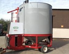 Used Grain Bins And Conveyor Systems For Sale