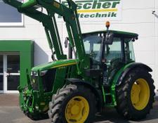 Used John Deere tractors - tractorpool co uk
