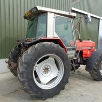 Used Massey Ferguson 3085 Tractors for sale - tractorpool co uk