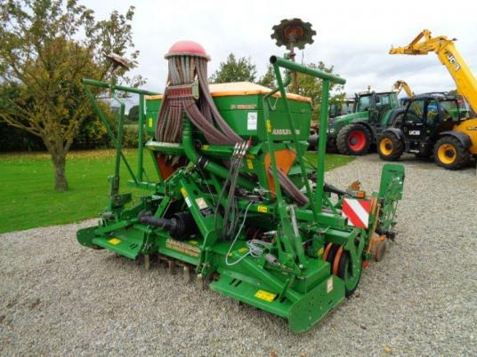 Amazone 3M AD-P 303 Special Disc Combination Amazone 3M AD-P 303 Special Disc Combination