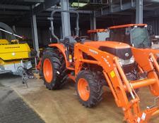 Used Kubota litres for sale - tractorpool co uk