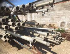 Farrow Irrigation Pipes