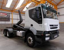 Used Iveco for sale - tractorpool co uk