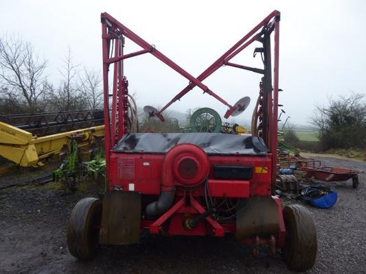 Massey Ferguson  510 AIR DRILL